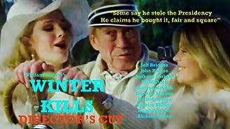 Winter Kills Director's Cut