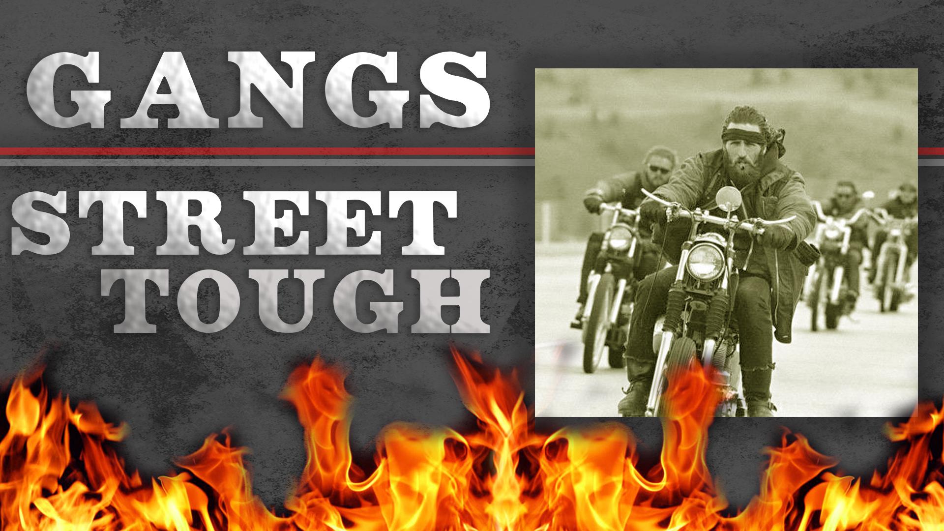 Gangs: Street Tough