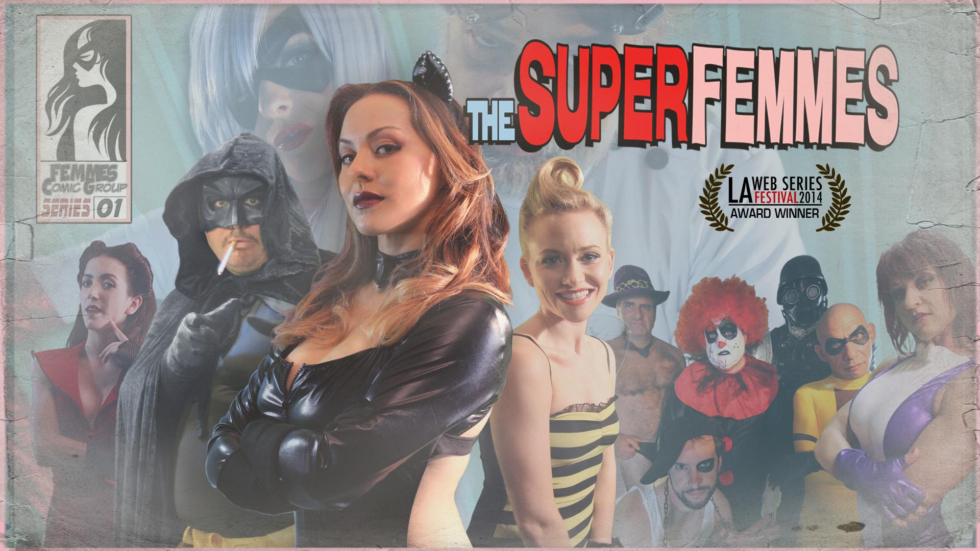The Super Femmes