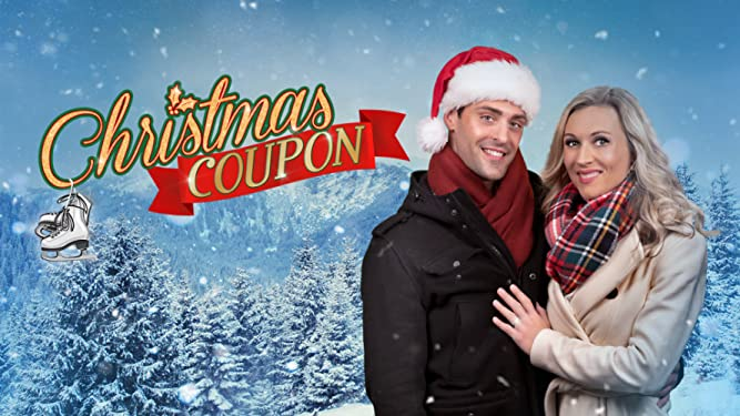 Amazon Com Christmas Coupon Courtney Mathews Aaron Noble Robert Laenen Sheena Monnin