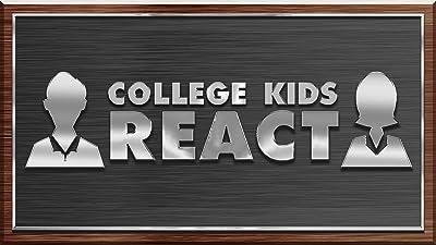 College Kids React