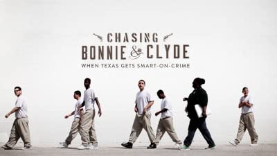 Chasing Bonnie and Clyde