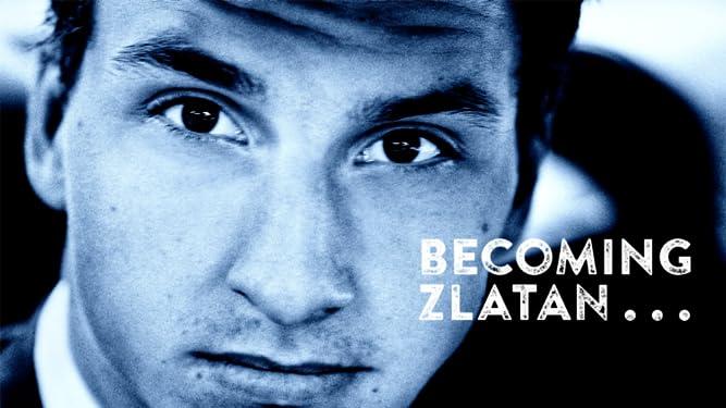 Zlatan's documentary 'Becoming Zlatan' | Prime Video