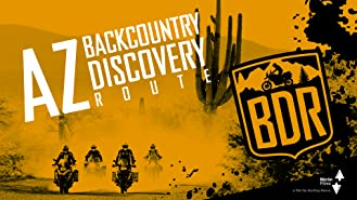 AZ Backcountry Discovery Route