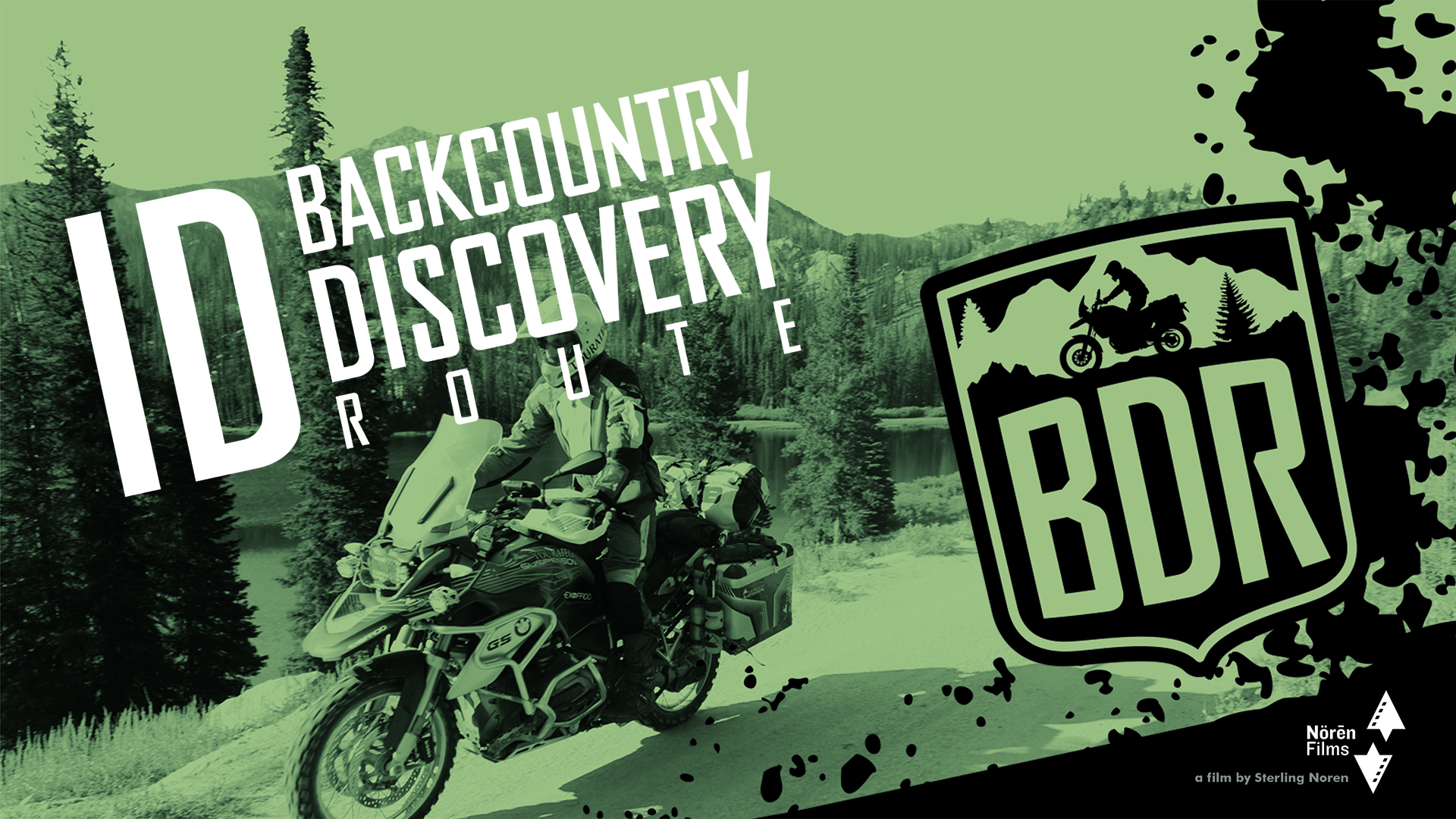 ID Backcountry Discovery Route