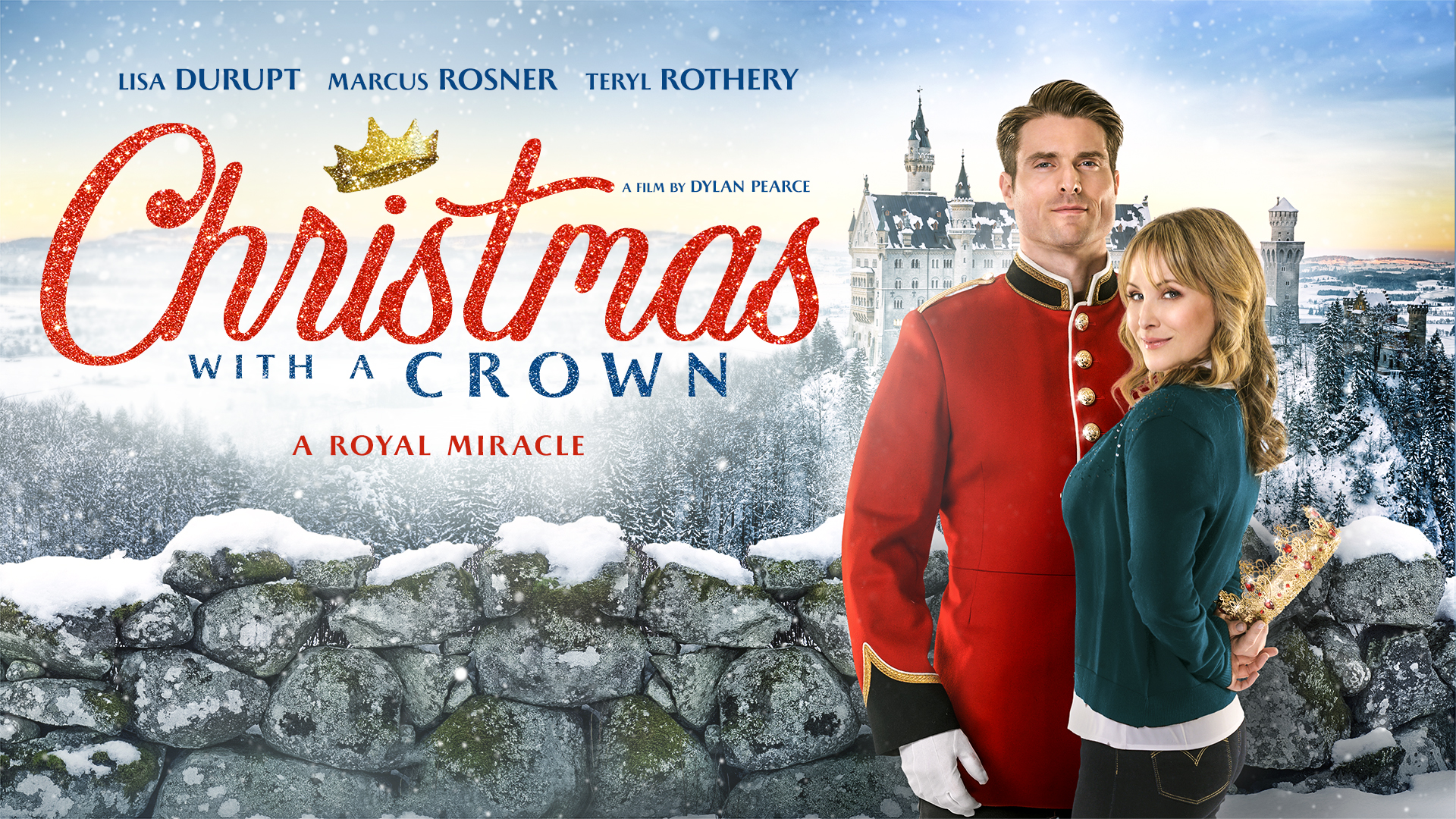 Christmas With A Crown