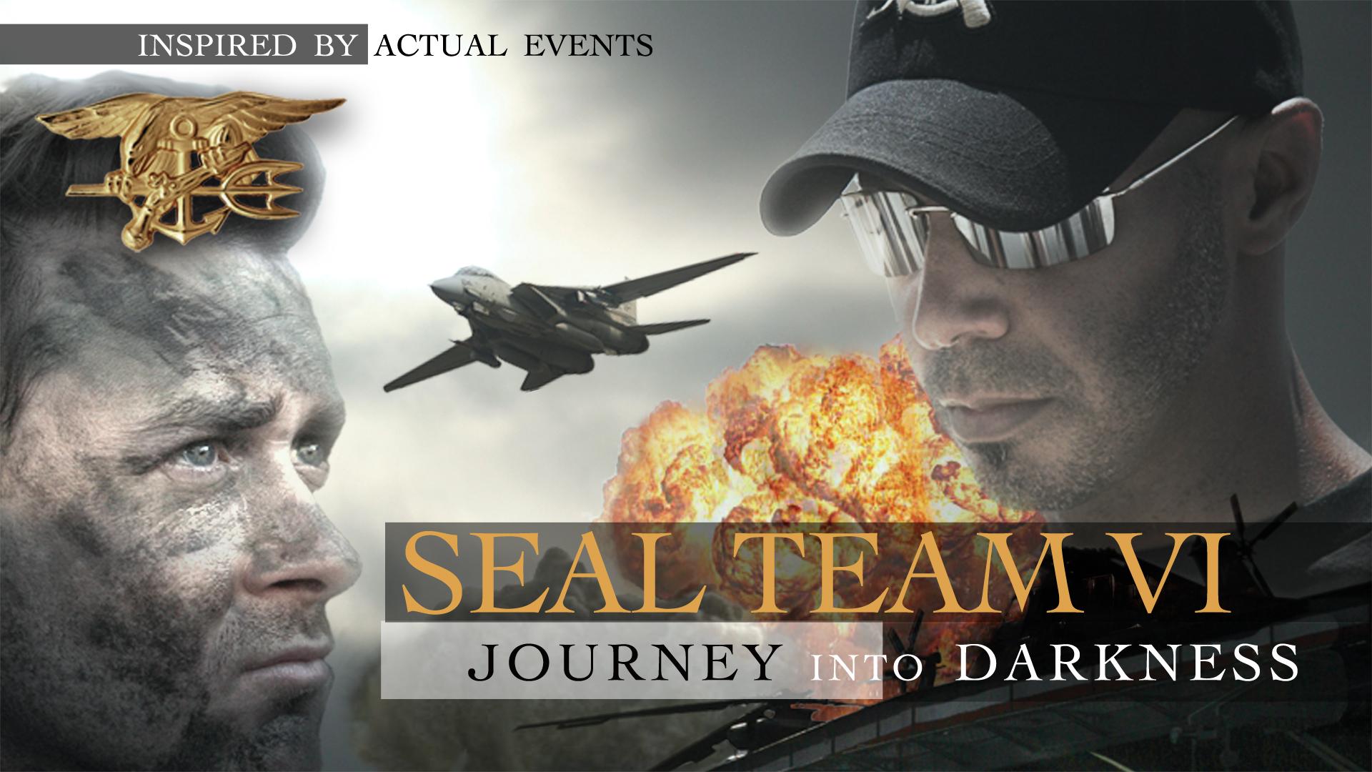 Seal Team VI
