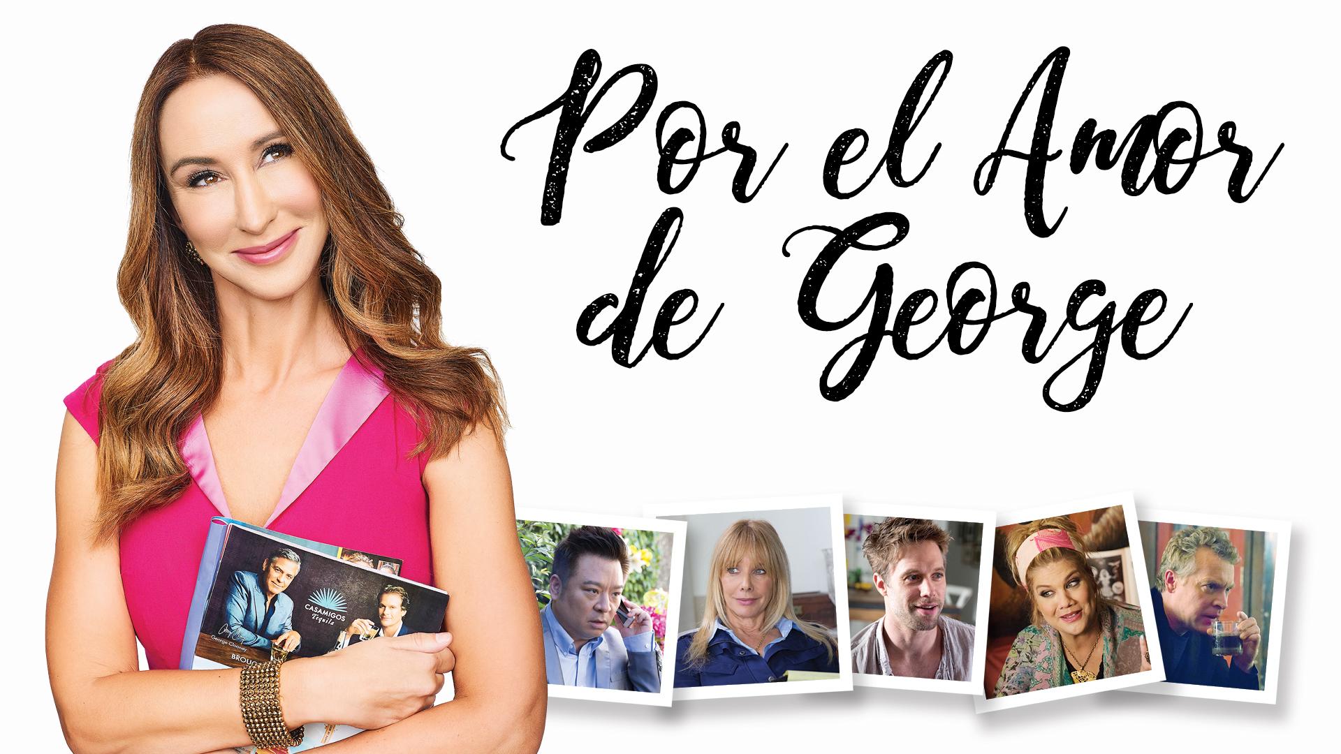 Por el amor de George (Spanish For the Love of George)