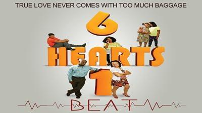 6 Hearts 1 Beat