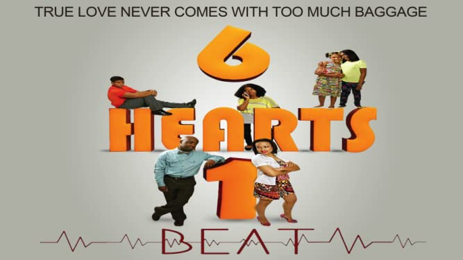 Watch 6 Hearts 1 Beat | Prime Video