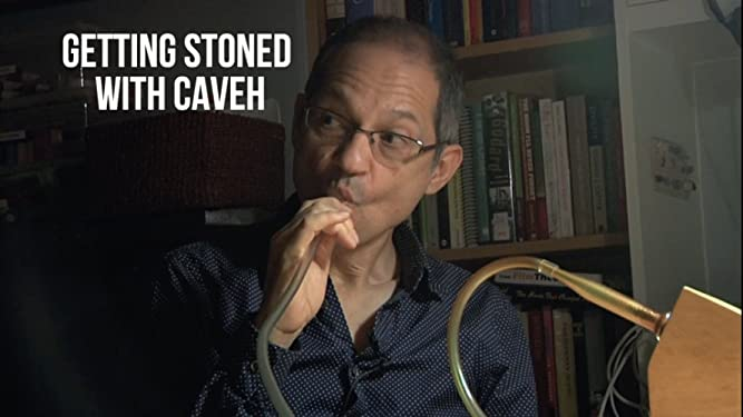 Getting Stoned with Caveh