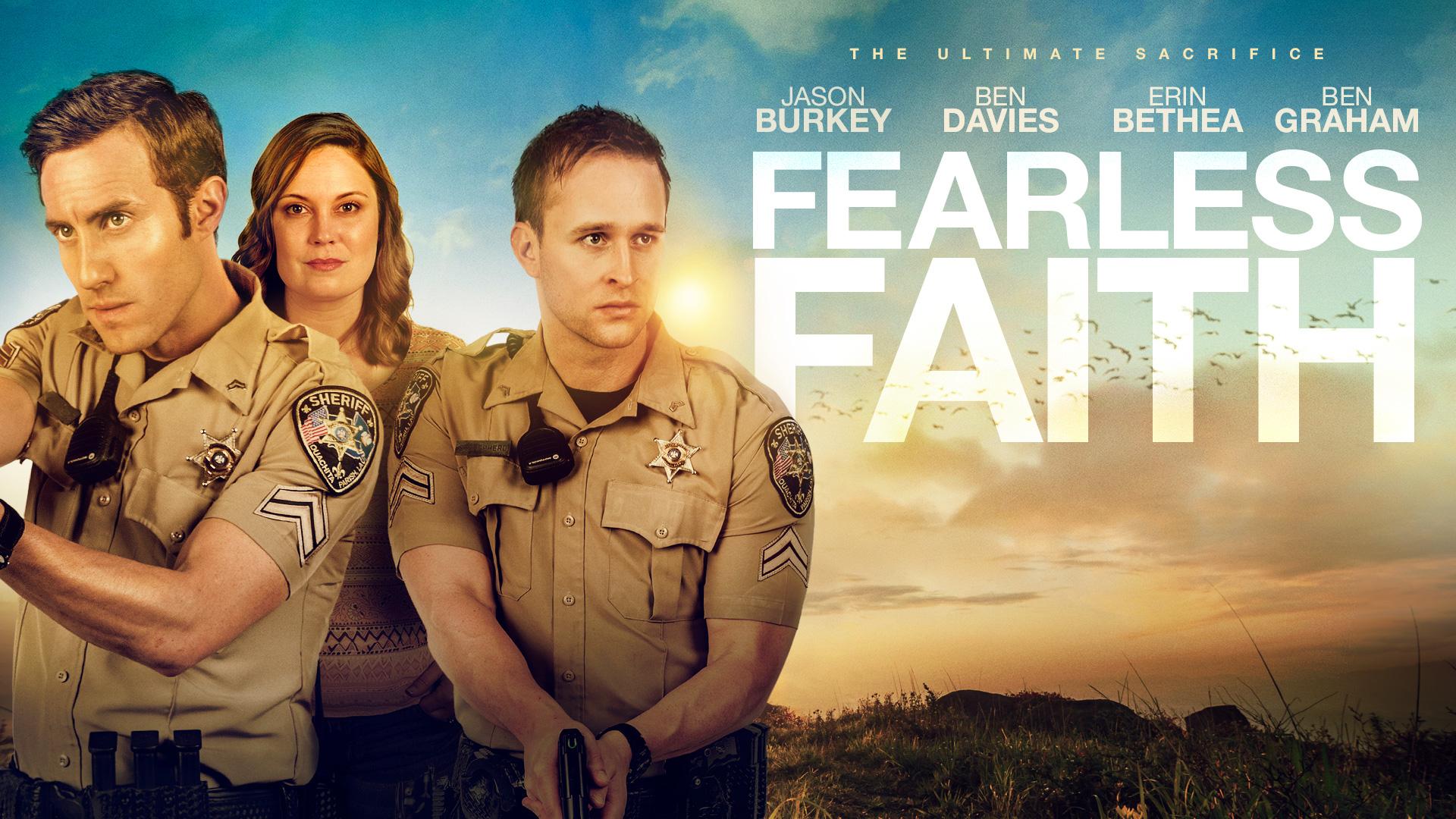 Watch Fearless Faith | Prime Video