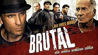 1000 Times More Brutal