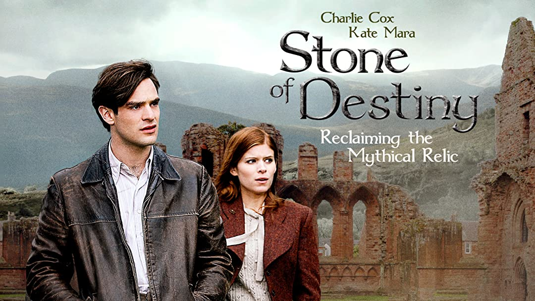 design popolare design innovativo ultima moda Watch Stone of Destiny | Prime Video