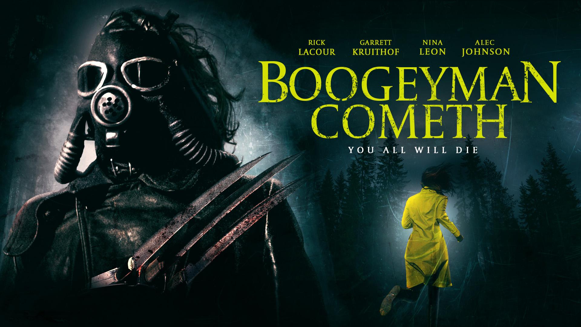 Boogeyman Cometh