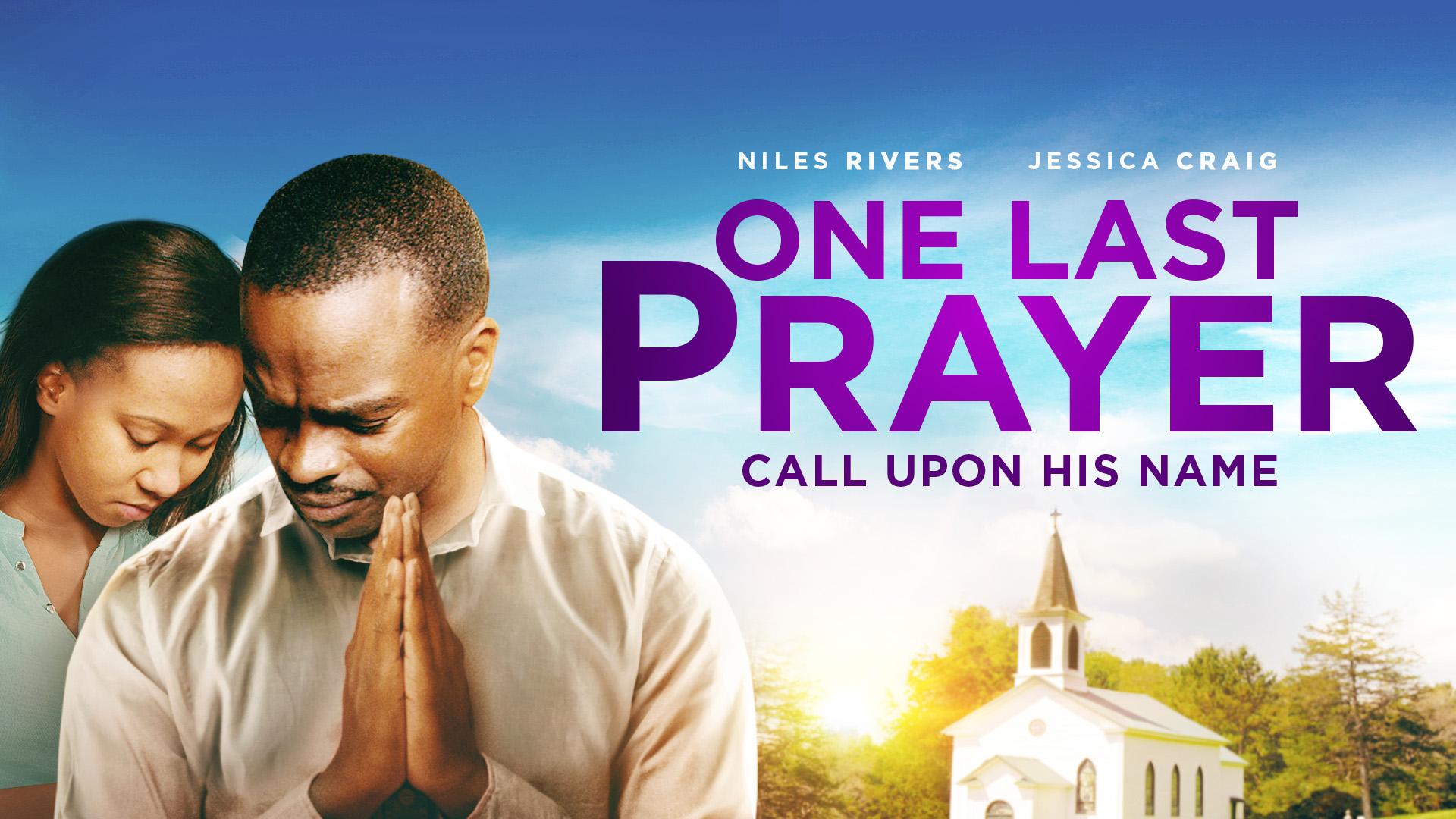 Watch One Last Prayer | Prime Video