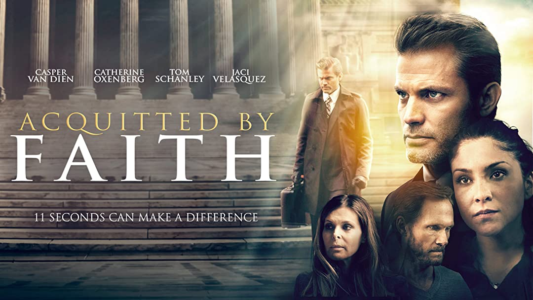 Watch Acquitted by Faith | Prime Video