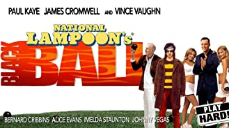 National Lampoon's Blackball