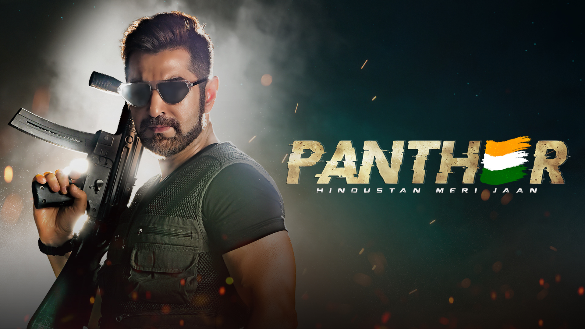 Panther - Hindustan Meri Jaan