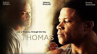 The DL Chronicles Returns: Thomas