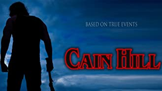 Cain Hill