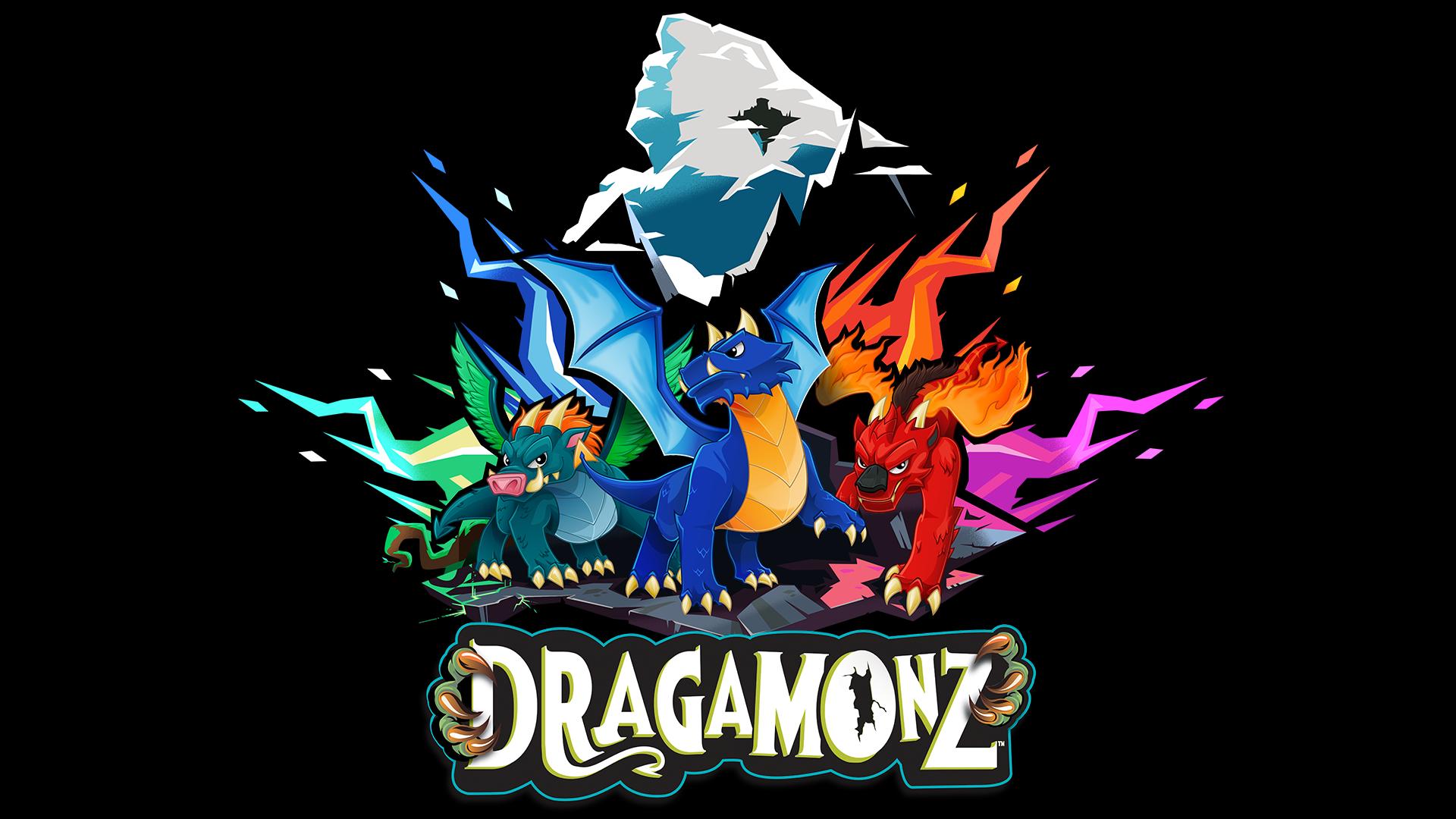 Dragamonz - Mini Series