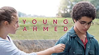 Young Ahmed