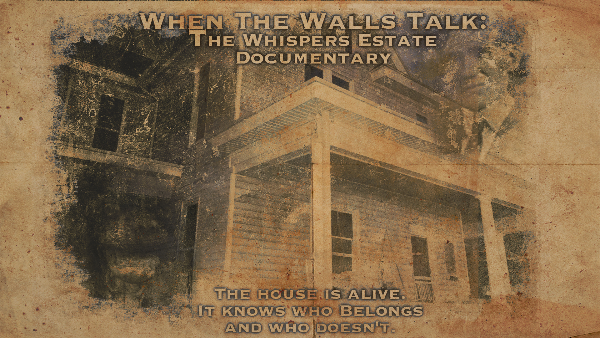 When The Walls Talk: The Whispers Estate Documentary