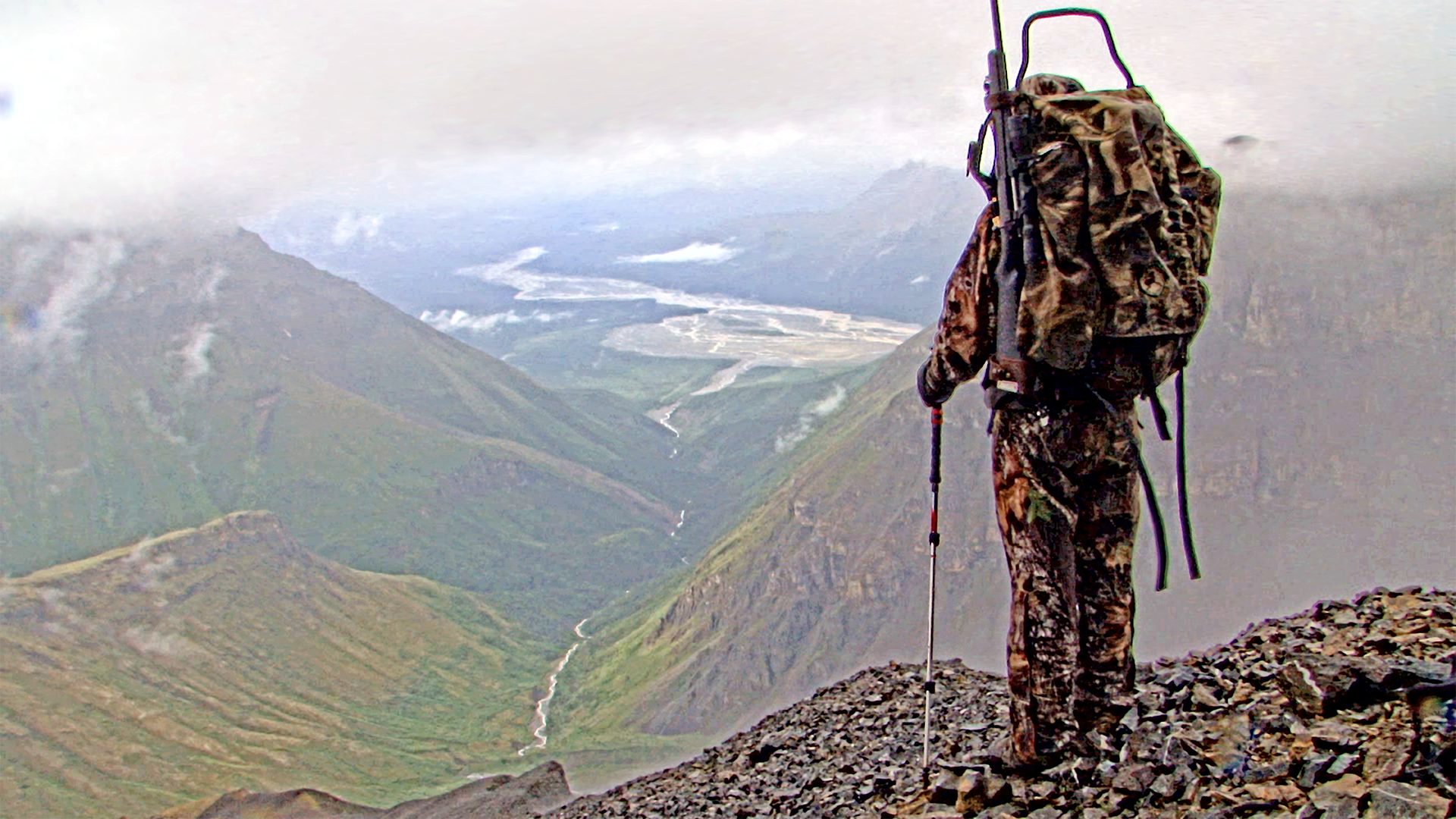 Watch Alaska Outdoors | Prime Video
