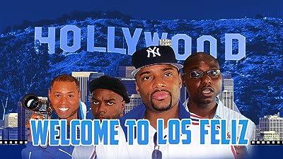 Welcome to Los Feliz