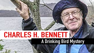 Charles H. Bennett - A Drinking Bird Mystery