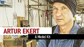 Artur Ekert - A Model Kit