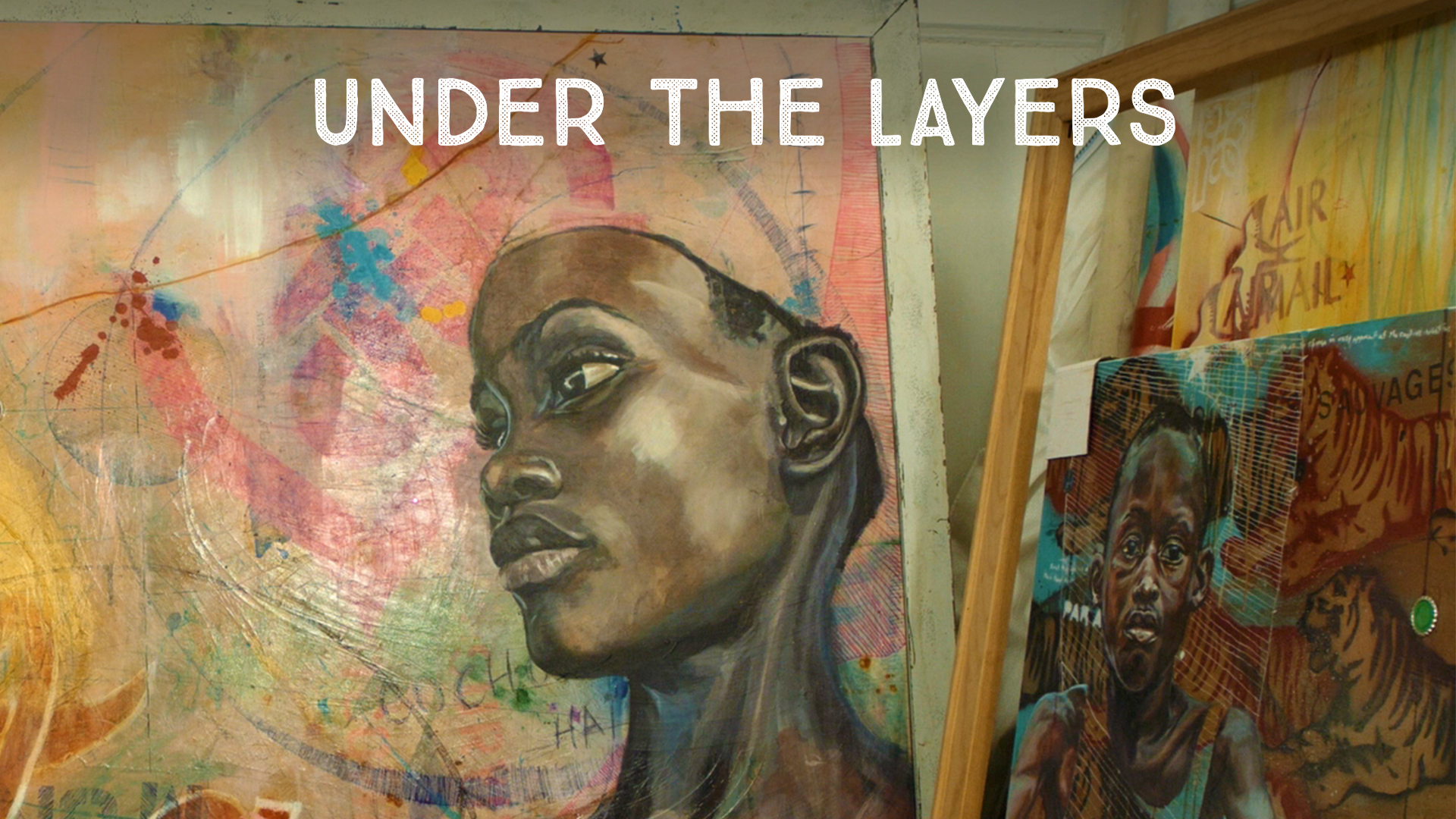 Under the Layers