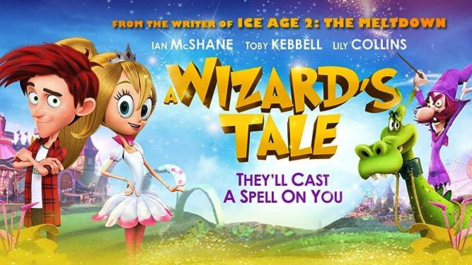 A Wizard's Tale