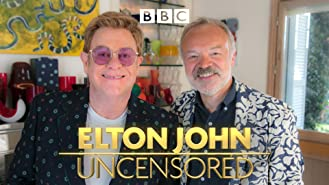 Elton John - Uncensored