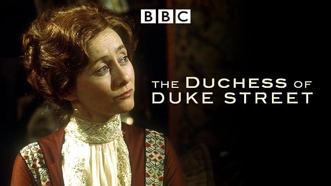 The Duchess of Duke Street, Season 1