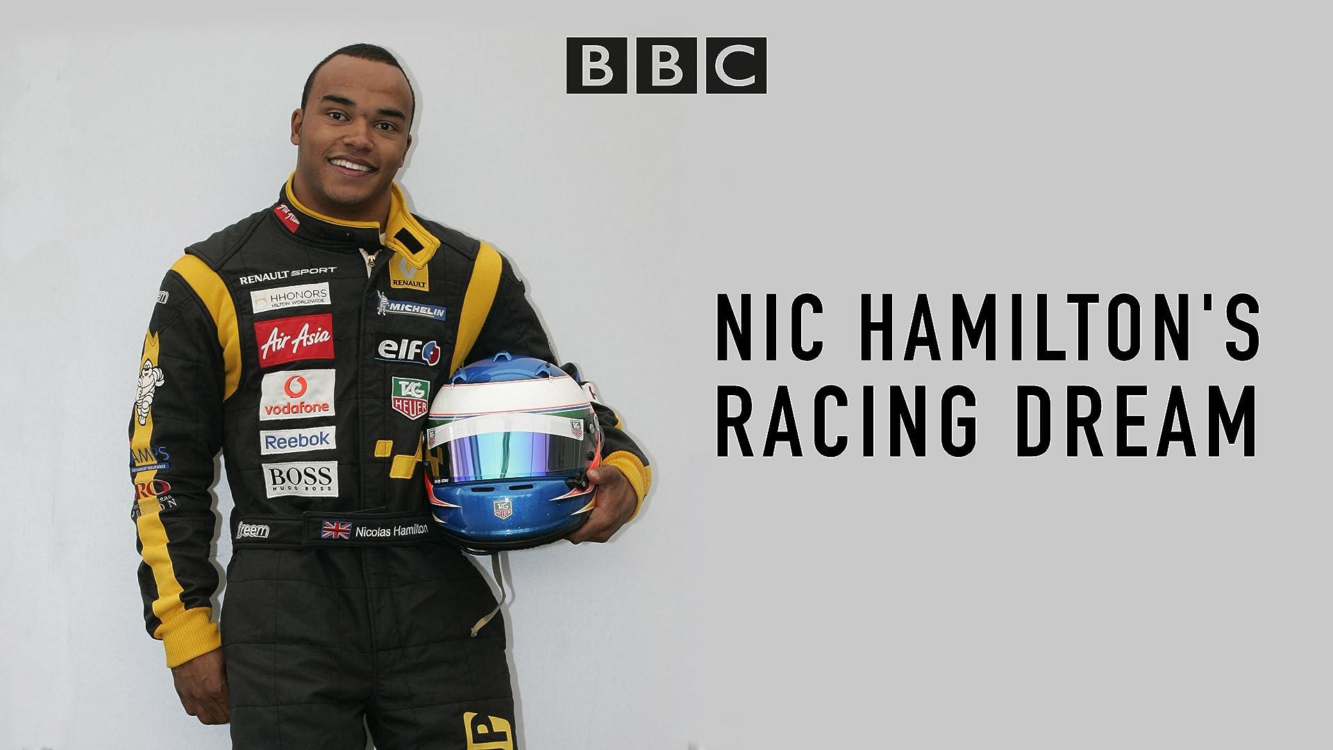 Nic Hamilton's Racing Dream