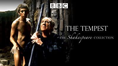BBC Television Shakespeare: The Tempest