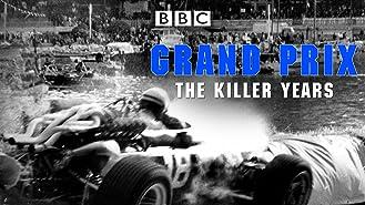 Grand Prix - The Killer Years