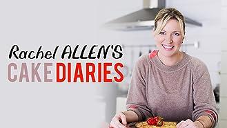 Rachel Allen's Cake Diaries