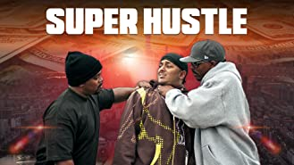 Super Hustle