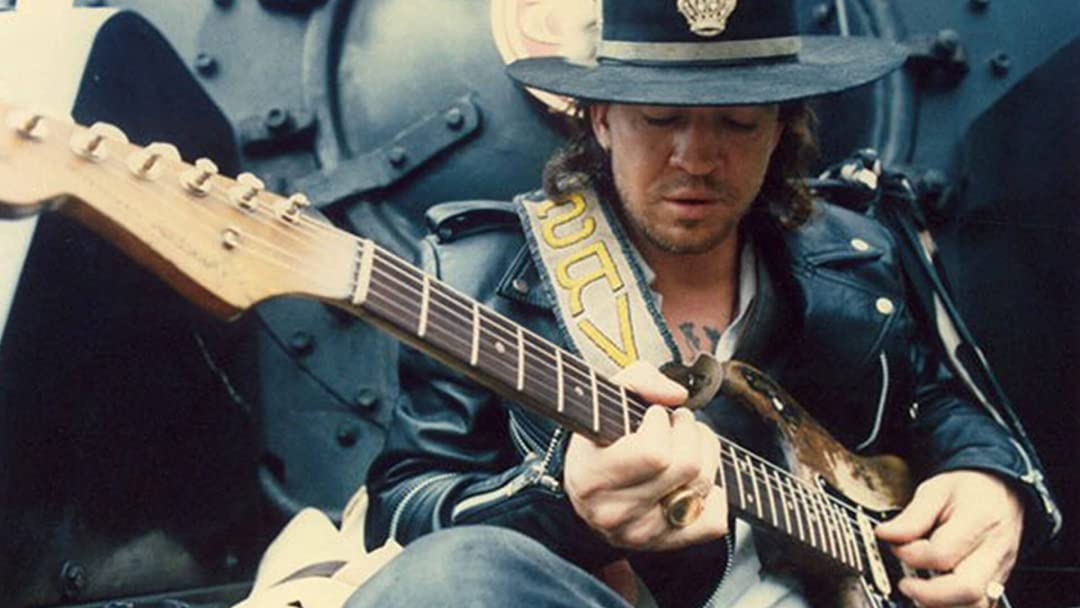 Watch Stevie Ray Vaughan - Rise Of A Texas Bluesman: 1954