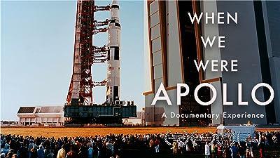 When We Were Apollo