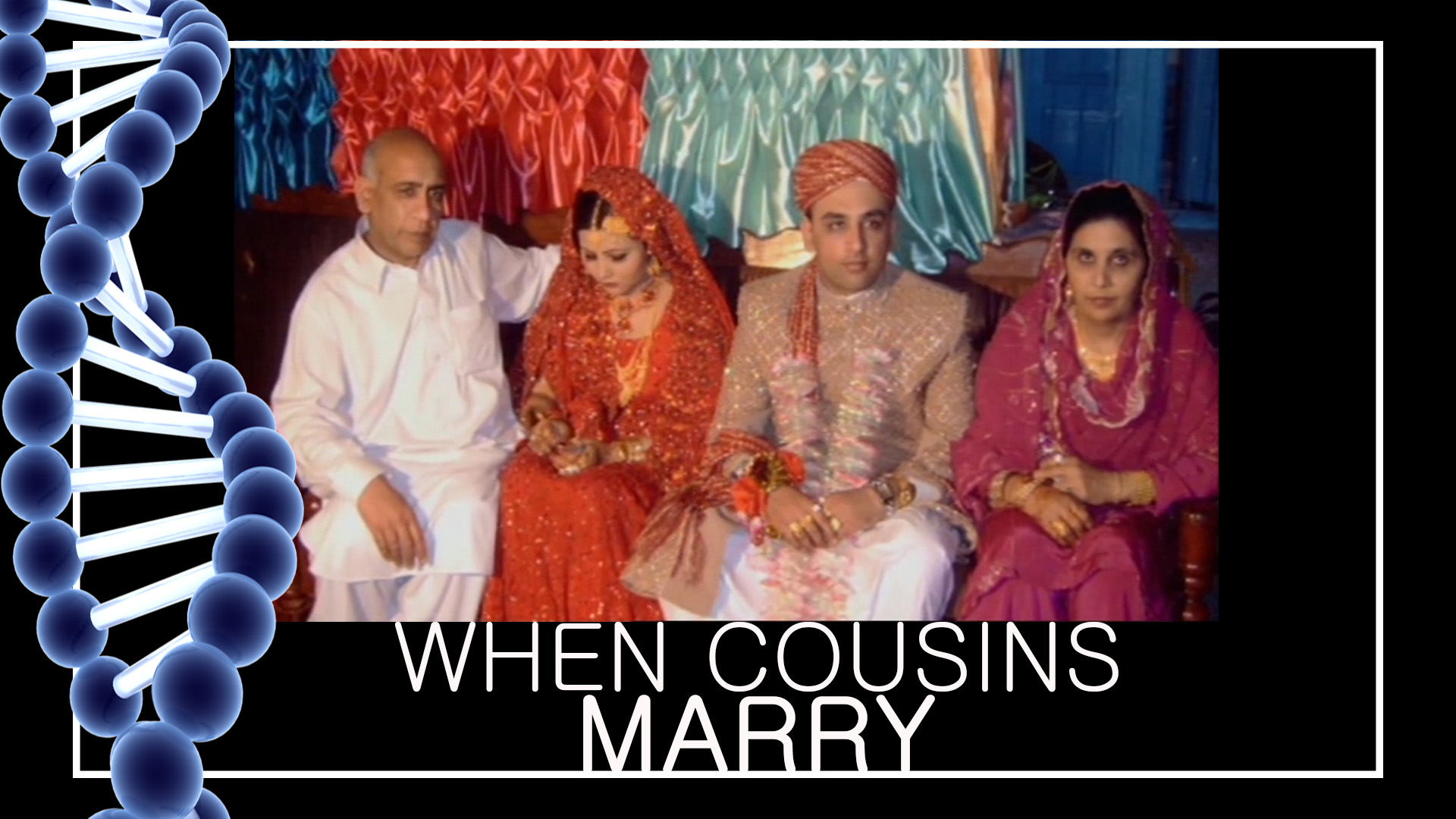 When Cousins Marry