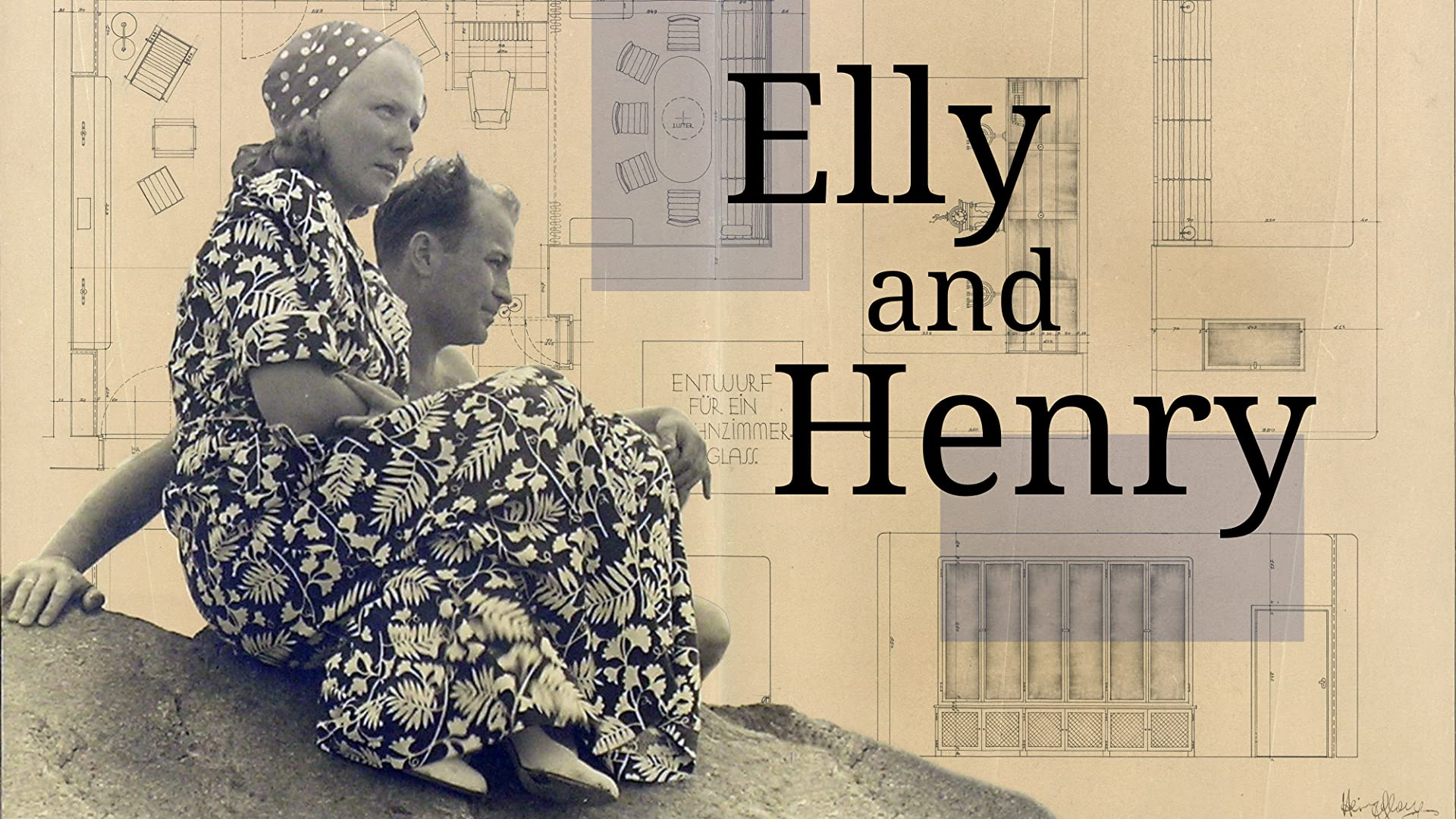 Elly and Henry