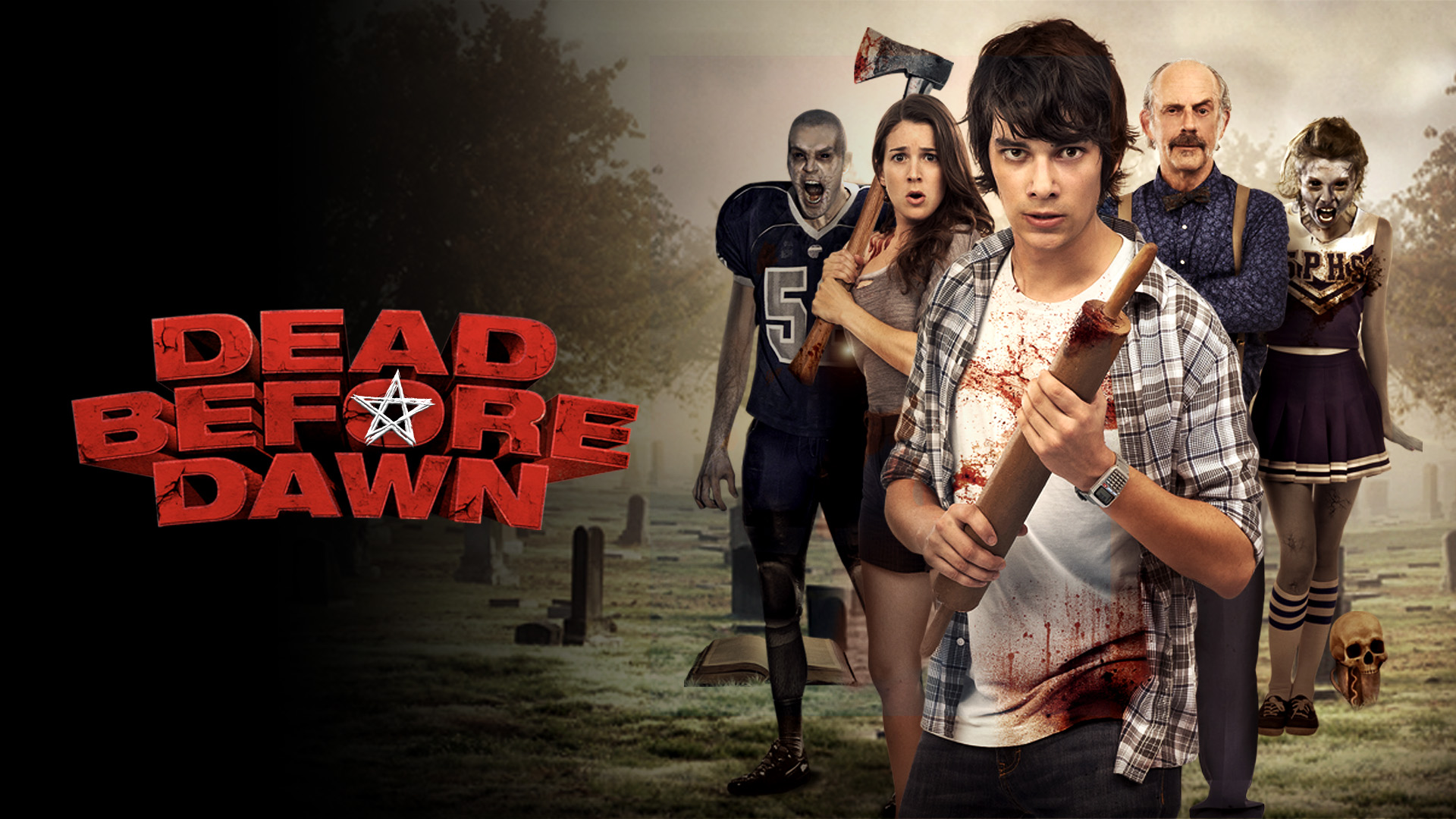 Watch Dead Before Dawn Prime Video