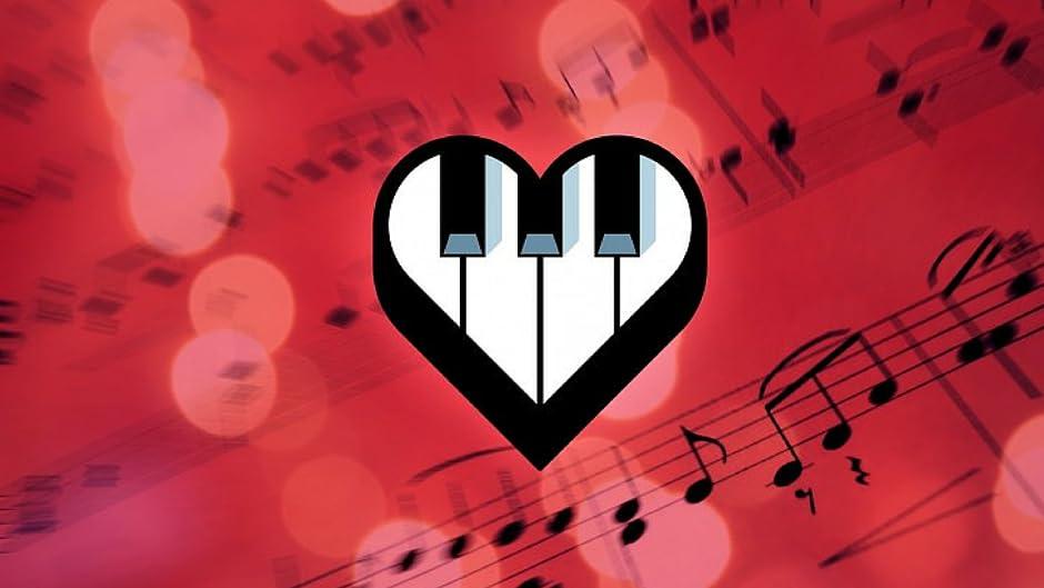 Amazon C Key Learn To Play Piano Hypnotic Ballad 10th Piano