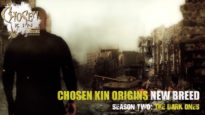 Chosen Kin Origins: New Breed