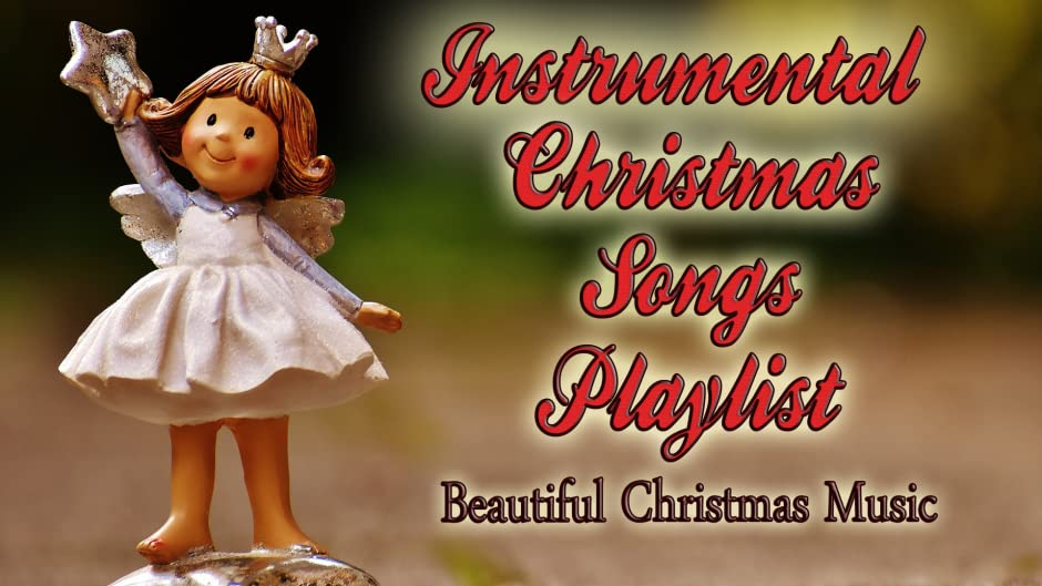 amazoncom instrumental christmas songs playlist beautiful christmas music christmas songs for kids amazon digital services llc - Amazon Christmas Music