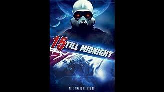 15 Till Midnight